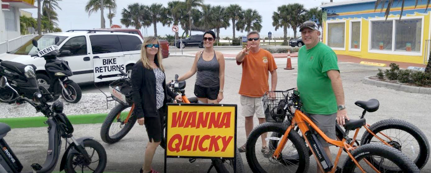 Wanna-Quicky-Sign-Friends-Renting-Bikes